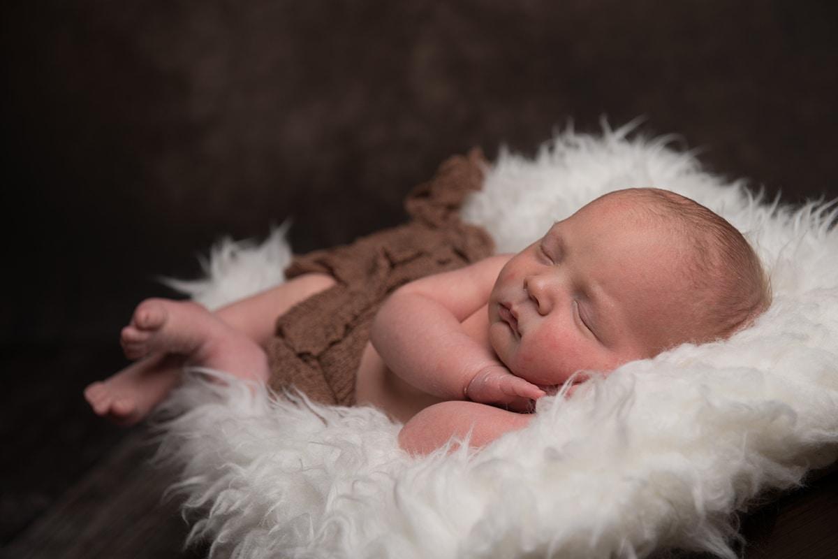 newborn retouching 2-before